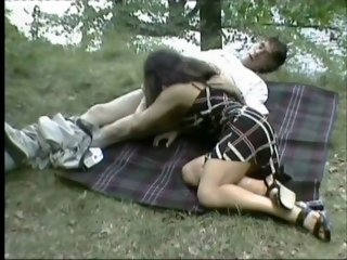 Have a look at two horny lovers with their bodies mixing up in these crazy outdoor videos.